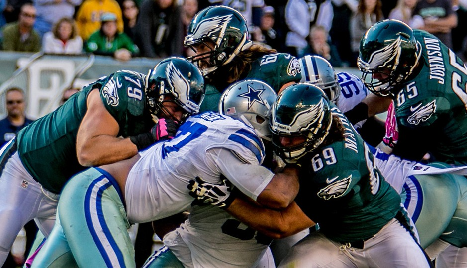 NFC East Review