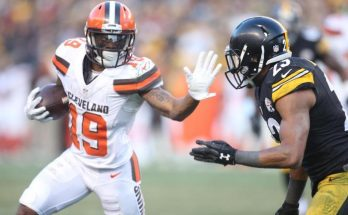 Waiver Wire Wide Receiver