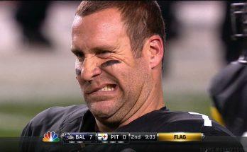 Big Ben Roethlisberger Pittsburgh Steelers Start or Sit NFL Draft