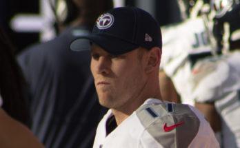 Ryan Tannehill Tennessee Titans Fantasy Football