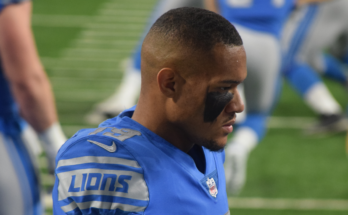 Kenny Golladay Detroit Lions