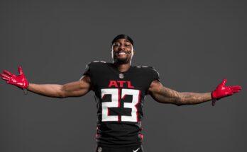 Brian Hill Atlanta Falcons Start or Sit Running Back Sleepers