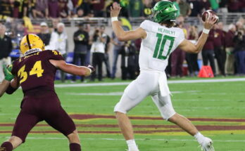 Justin Herbert Los Angeles Chargers Absurdity Check
