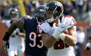 Waiver Wire Tight End