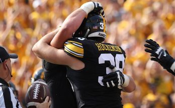 TJ Hockenson rookie tight ends start or sit