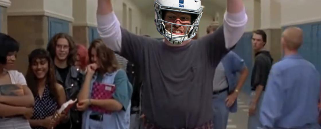 Jack Doyle Indianapolis Colts
