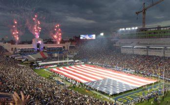 Los Angeles Rams streaming defenses