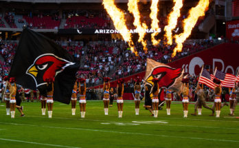 Arizona Cardinals Streaming Defenses Chase Edmonds