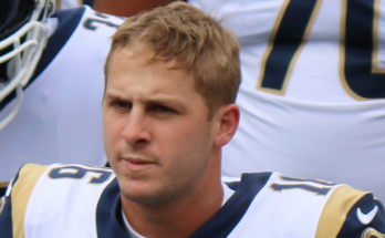 Jared Goff Los Angeles Rams start or sit