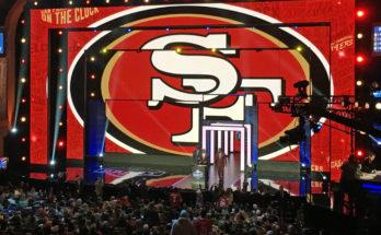 San Francisco 49ers Mock Draft