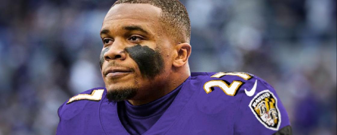J.K. Dobbins Baltimore Ravens