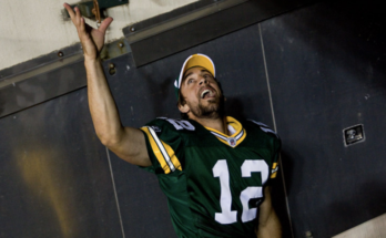 Aaron Rodgers podcast
