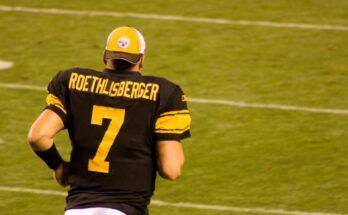 Ben Roethlisberger