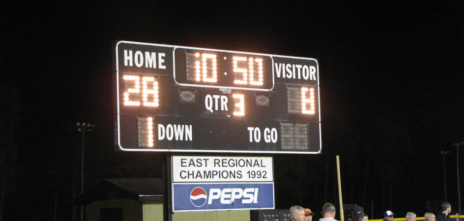 start or sit scoreboard
