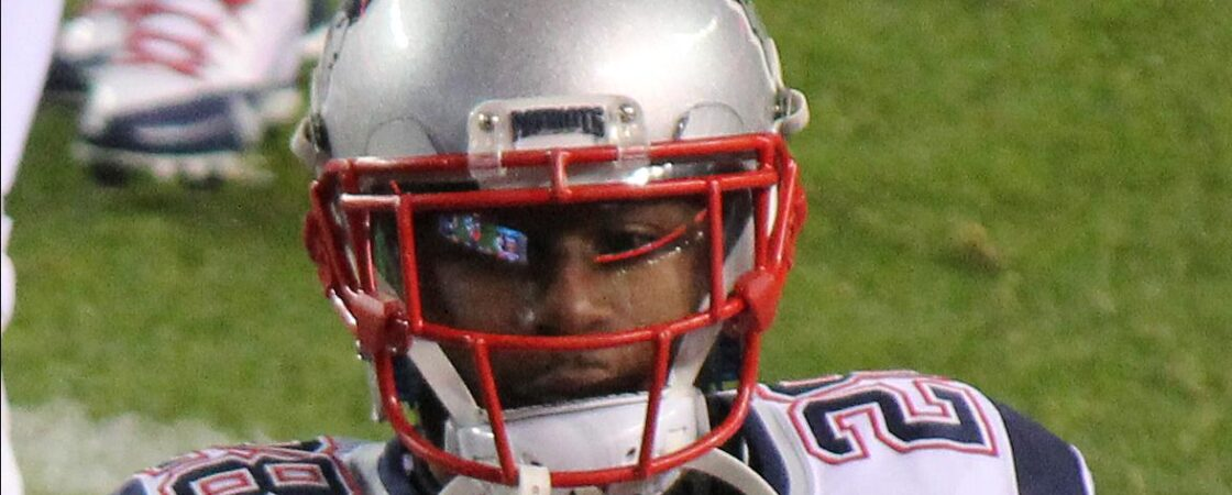 James White New England Patriots start or sit