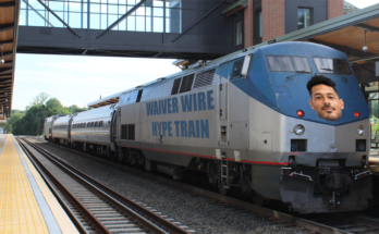 Logan Thomas Fantasy Football Waiver Wire Hype Train Tight End Sleepers