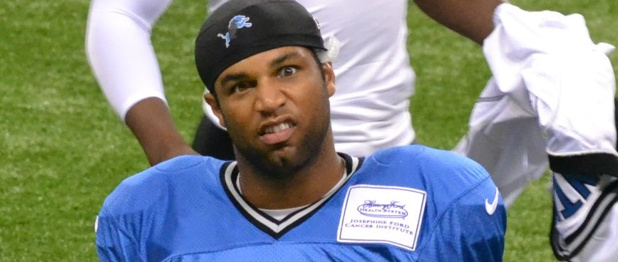 Golden Tate Wide Receiver Sleepers