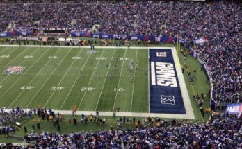 New York Giants Streaming Defenses
