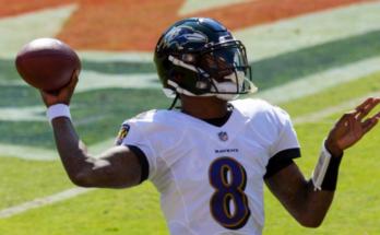 Lamar Jackson Baltimore Ravens Absurdity Check